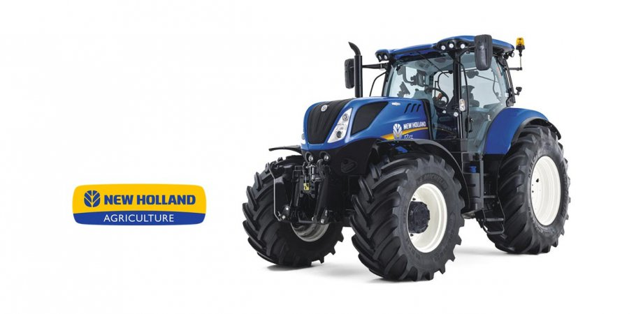 New Holland : Bosch MD1CE101